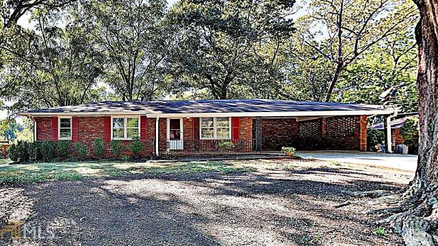1030 Delmont, Roswell, 30075, GA - Photo 1 of 11