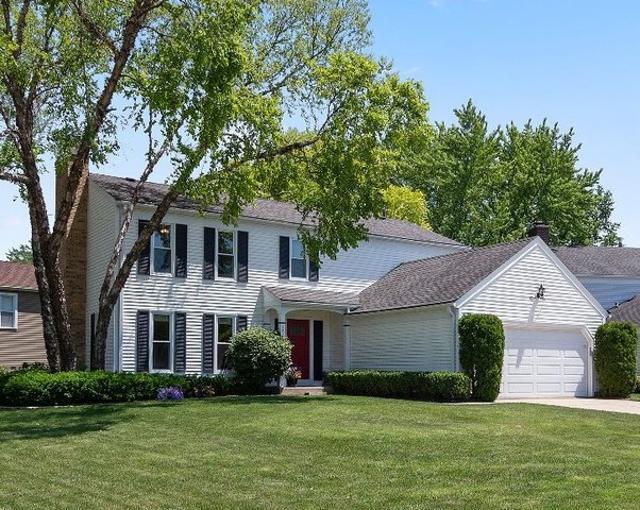 1315 Gail, Buffalo Grove, 60089, IL - Photo 1 of 42
