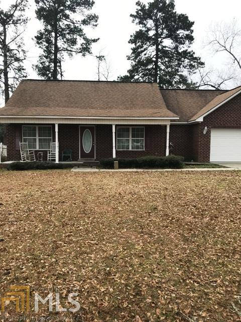 508 Park Ave, Claxton, 30417, GA - Photo 1 of 36