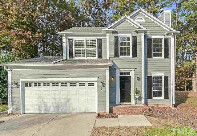 2541 Deanwood Dr, Raleigh, 27615, NC - Photo 1 of 12