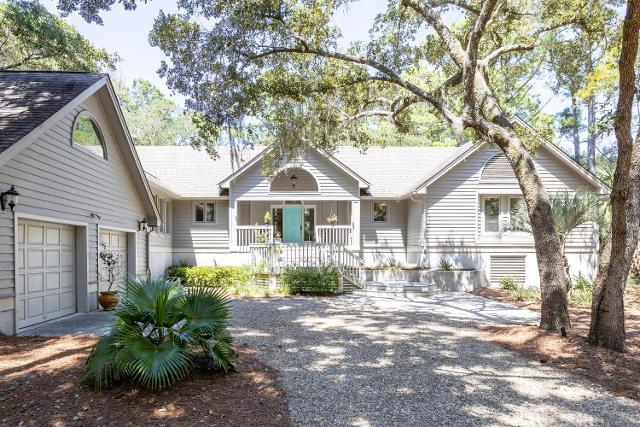 2430 Andell, Seabrook Island, 29455, SC - Photo 1 of 40