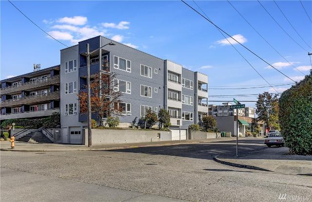4456 44th Unit6, Seattle, 98116, WA - Photo 1 of 18