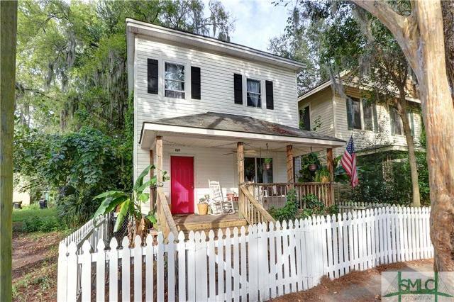 628 E 36th St, Savannah, 31401, GA - Photo 1 of 30