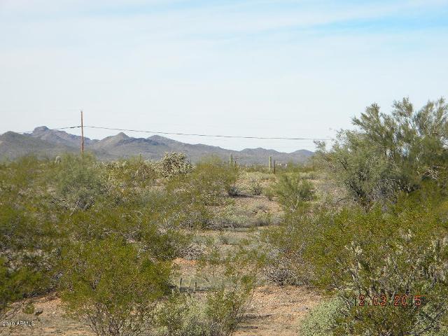 41014 N Us 60 Hwy, Morristown, 85342, AZ - Photo 1 of 7