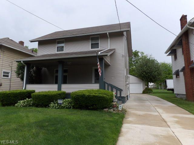 224 Hazelwood, Youngstown, 44509, OH - Photo 1 of 7