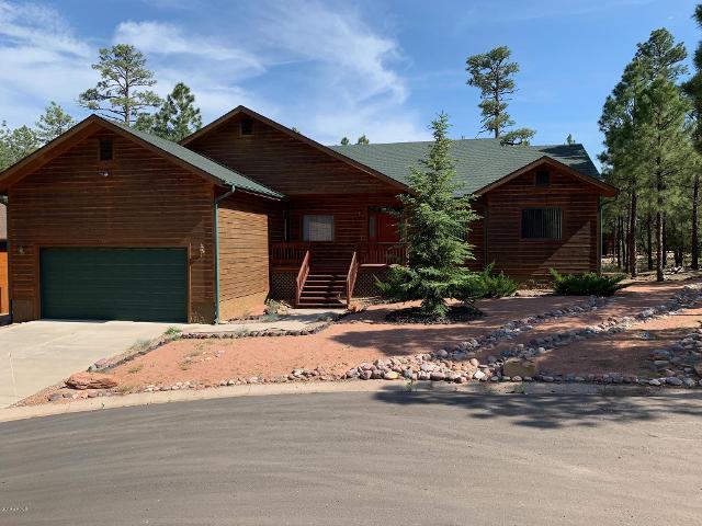 5001 Crooked Creek Ct, Lakeside, 85929, AZ - Photo 1 of 51