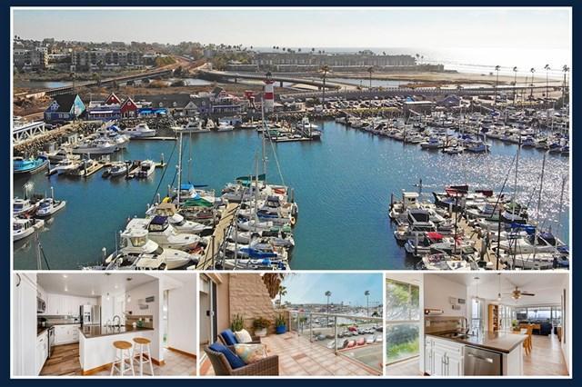 1200 Harbor Dr N Unit 1A, Oceanside, 92054, CA - Photo 1 of 25