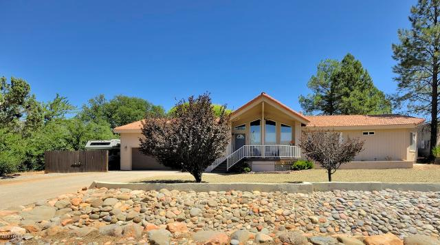 146 Doodlebug Rd, Sedona, 86336, AZ - Photo 1 of 32
