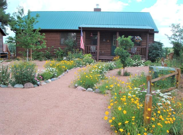 2668 Lodge Loop, Overgaard, 85933, AZ - Photo 1 of 33