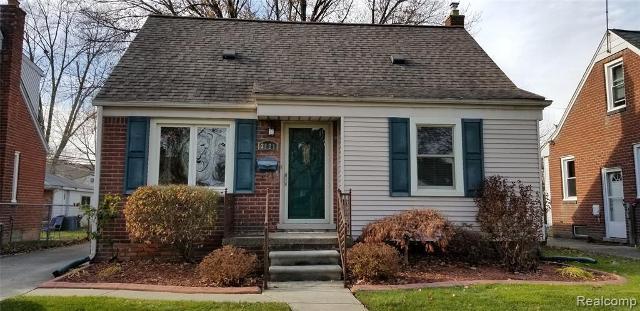 3121 N Vermont Ave, Royal Oak, 48073, MI - Photo 1 of 13