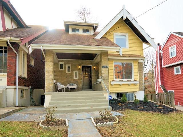 1355 Fleming St, Cincinnati, 45206, OH - Photo 1 of 3
