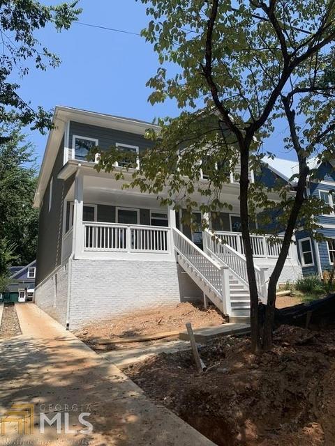668 Robinson Ave SE, Atlanta, 30312, GA - Photo 1 of 1