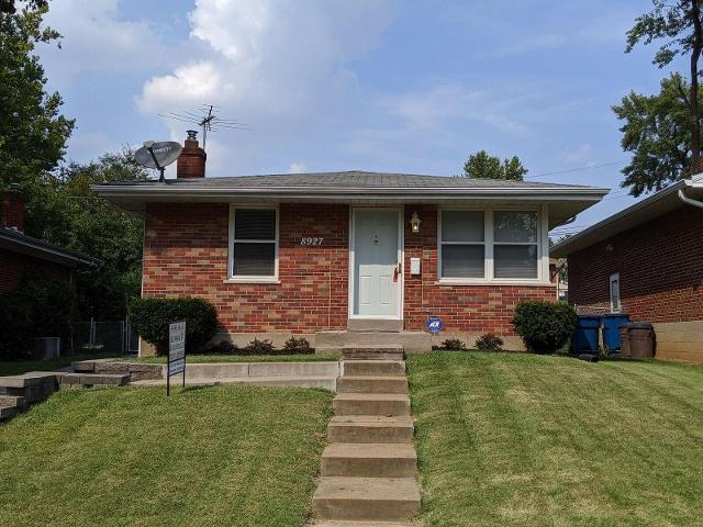 8927 Trefore, St Louis, 63134, MO - Photo 1 of 38