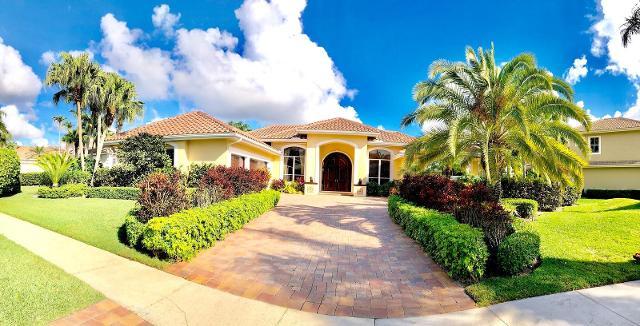 10842 Egret Pointe, West Palm Beach, 33412, FL - Photo 1 of 42