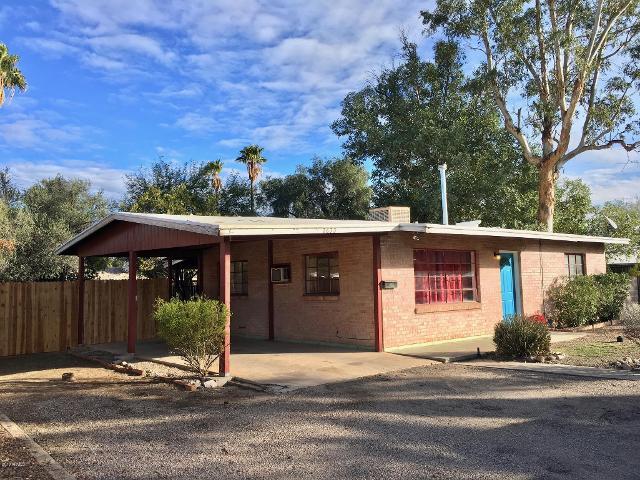 2633 E Towner St, Tucson, 85716, AZ - Photo 1 of 18