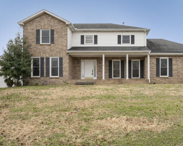 1510 Homeplace Ct, Clarksville, 37043, TN - Photo 1 of 35