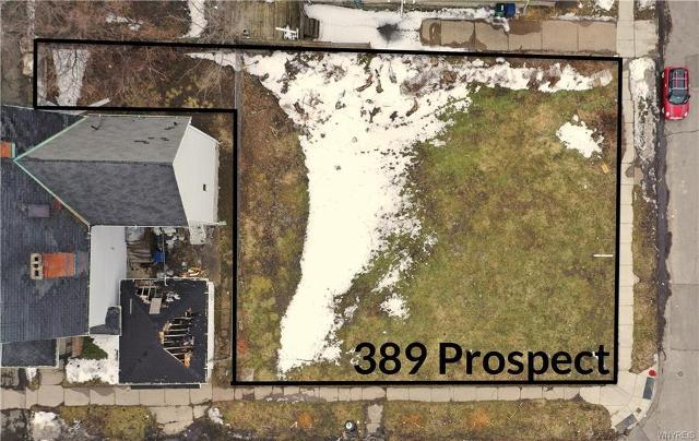 389 Prospect, Buffalo, 14201, Ny - Photo 1 of 9