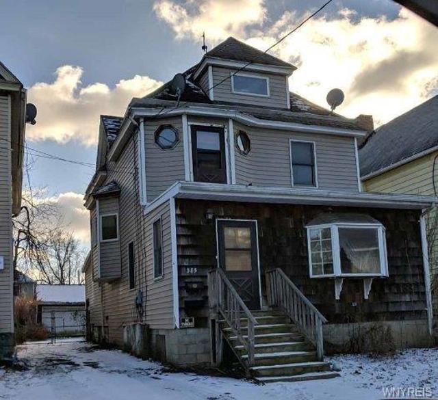 385 Marilla St, Buffalo, 14220, NY - Photo 1 of 2