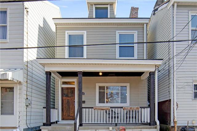 5218 Holmes St, Pittsburgh, 15201, PA - Photo 1 of 25