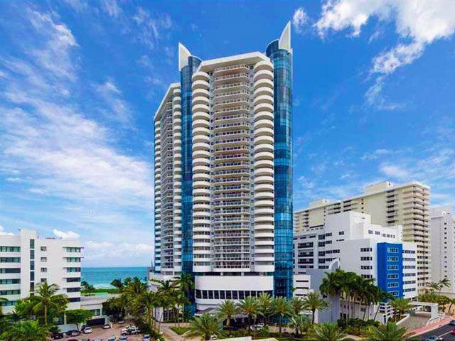 6301 Collins UnitPh-7, Miami Beach, 33141, FL - Photo 1 of 53