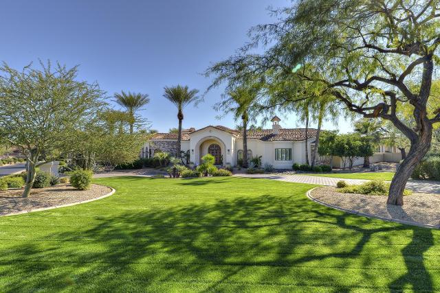 8217 N Coconino Rd, Paradise Valley, 85253, AZ - Photo 1 of 51