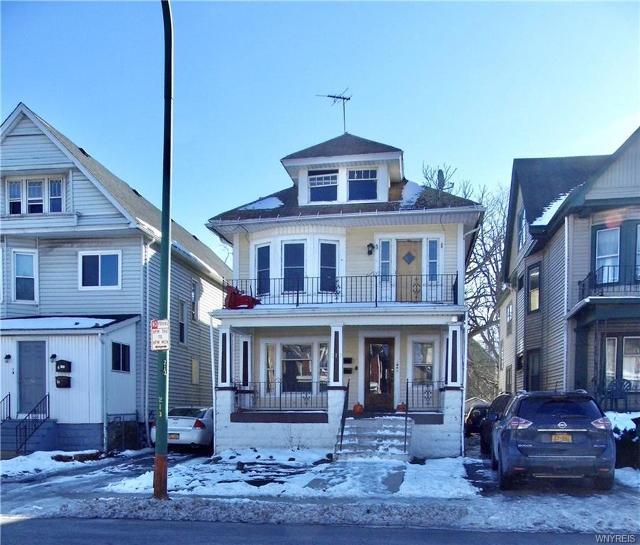 213 Stevenson St, Buffalo, 14210, NY - Photo 1 of 13