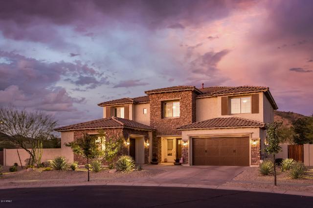 1510 Horsetail, Phoenix, 85085, AZ - Photo 1 of 64