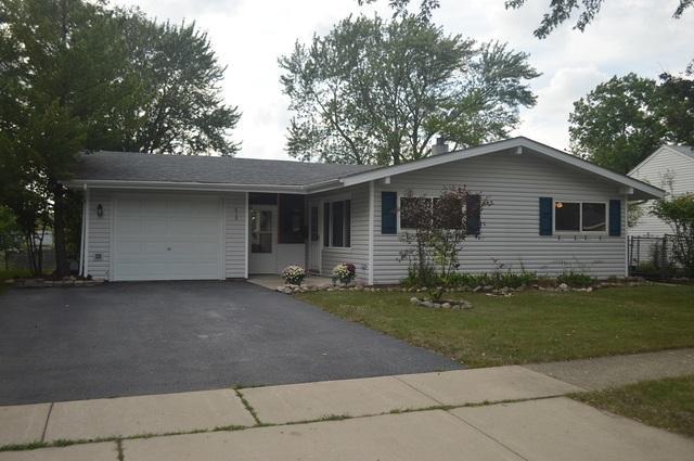618 Lincolnwood, Streamwood, 60107, IL - Photo 1 of 18
