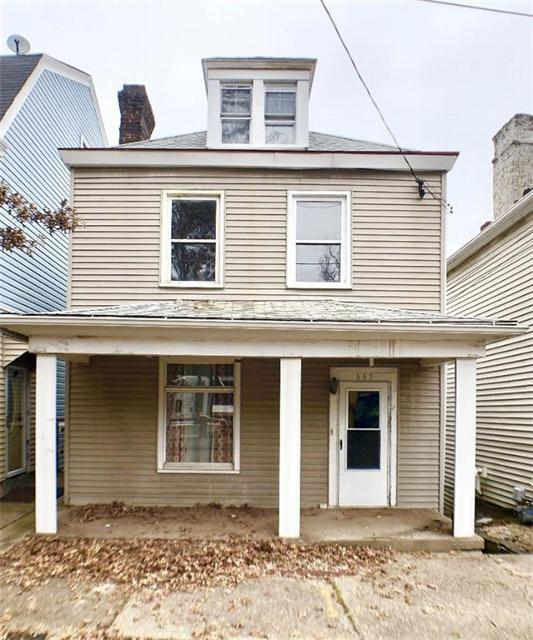 665 Montclair St, Pittsburgh, 15217, PA - Photo 1 of 20