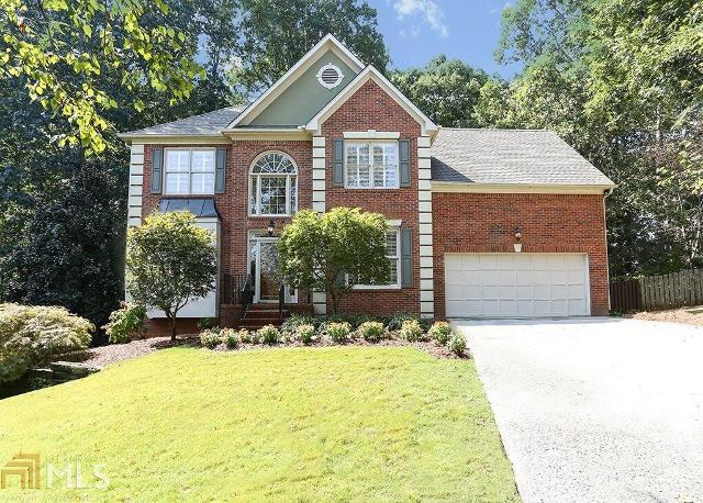 325 Camber Woods, Roswell, 30076, GA - Photo 1 of 40