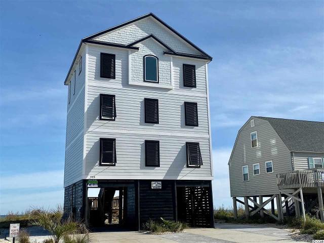 725 Waccamaw, Garden City Beach, 29576, SC - Photo 1 of 24
