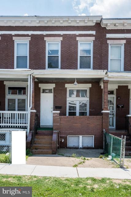 1713 Homestead, Baltimore, 21218, MD - Photo 1 of 38