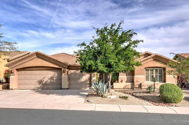 9211 N Longfeather Dr, Fountain Hills, 85268, AZ - Photo 1 of 40
