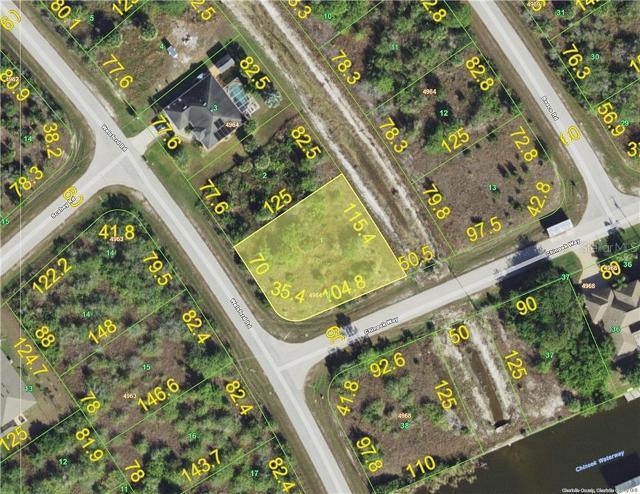 15357 Chinook, Port Charlotte, 33981, FL - Photo 1 of 9