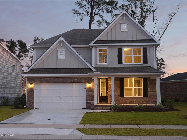 801 Bedminister Ln, Wilmington, 28405, NC - Photo 1 of 45