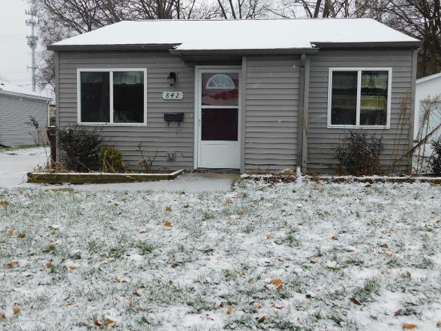 842 Edison Ave, Lansing, 48910, MI - Photo 1 of 19