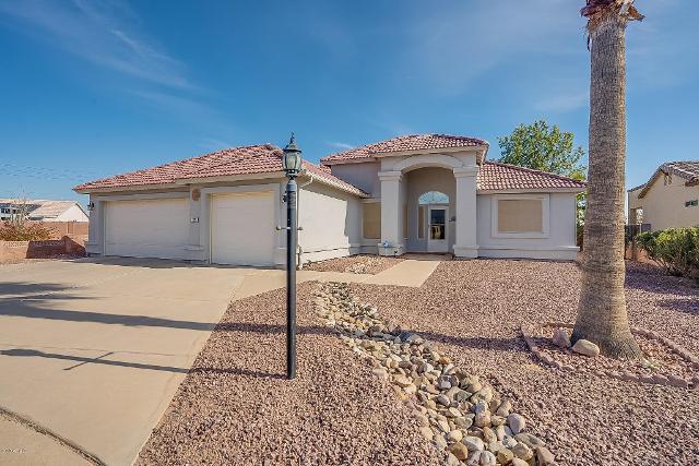 8221 W Wingedfoot Cir, Arizona City, 85123, AZ - Photo 1 of 56