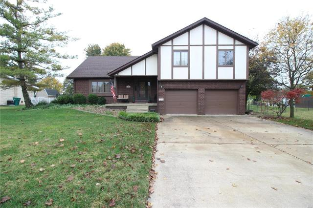 2528 Westmoreland Dr, Granite City, 62040, IL - Photo 1 of 54