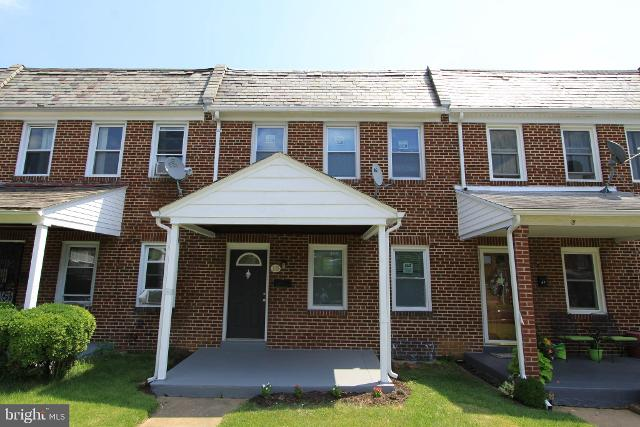 15 Tremont, Baltimore, 21229, MD - Photo 1 of 16