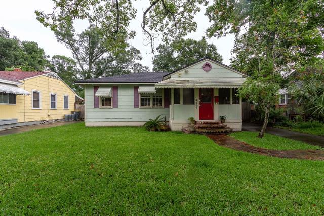 2959 Collier, Jacksonville, 32205, FL - Photo 1 of 37