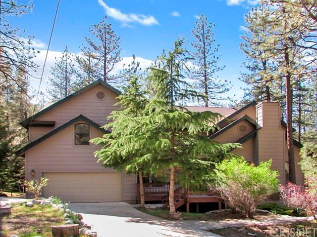 2117 Cypress Way, Pine Mtn Club, 93222, CA - Photo 1 of 69