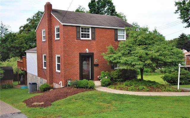 129 Crescent Hls, Penn Hills, 15235, PA - Photo 1 of 17