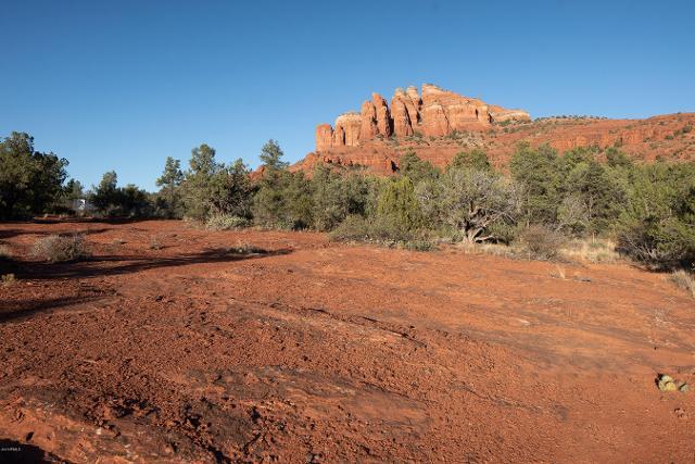 195 Cathedral Ranch Dr, Sedona, 86351, AZ - Photo 1 of 17