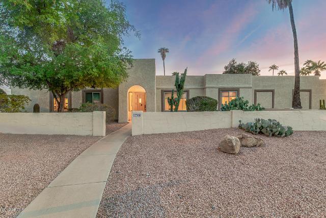 6601 Thunderbird, Scottsdale, 85254, AZ - Photo 1 of 24