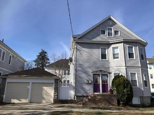 37 39 Concord St, New Bedford, 02745, MA - Photo 1 of 22