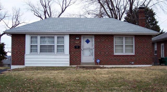 946 Chain Of Rocks Dr, St Louis, 63137, MO - Photo 1 of 19