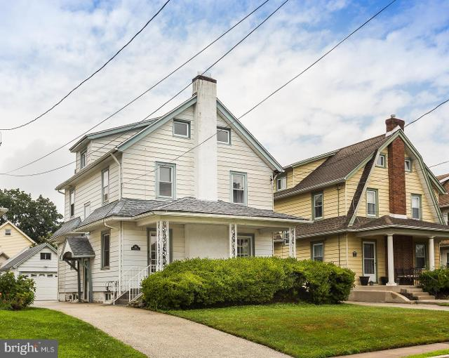 144 Sycamore, Havertown, 19083, PA - Photo 1 of 37