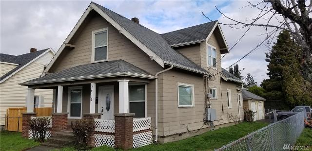 3419 S K St, Tacoma, 98418, WA - Photo 1 of 16