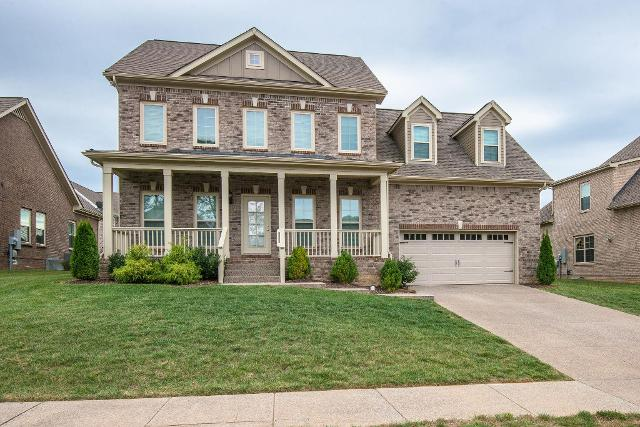 3036 Foust, Spring Hill, 37174, TN - Photo 1 of 28