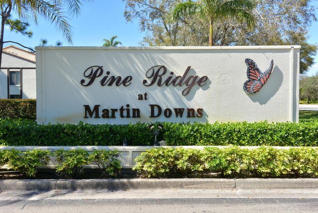 1635 Silver Pine Unit109-E2, Palm City, 34990, FL - Photo 1 of 41